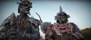 Middle-earth: Shadow of War видео