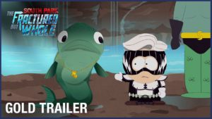 South Park: The Fractured But Whole - Релиз