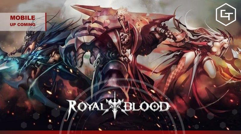 Royal Blood ЗБТ