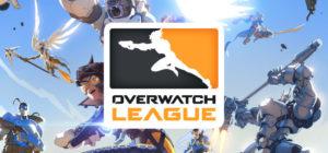 Overwatch - дата Overwatch League