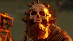 Средиземье: Тени войны - Племя Mystic Tribe