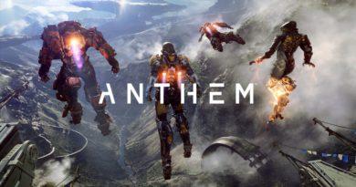 У Anthem - будет бета тест перед релизом