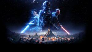 Бета-тестирование Star Wars Battlefront 2