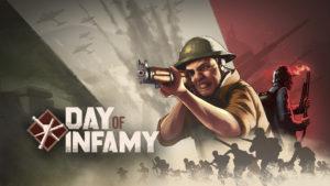 Day of Infamy - Бесплатные выходные