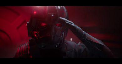 Star Wars Battlefront II - Сюжетный трейлер