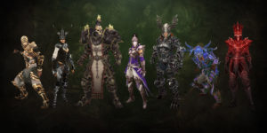 Diablo III - 12 сезон, награды