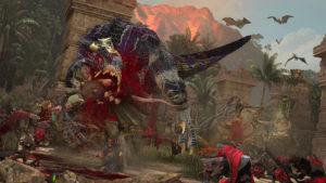 Total War: WARHAMMER II - Больше крови Богу грови