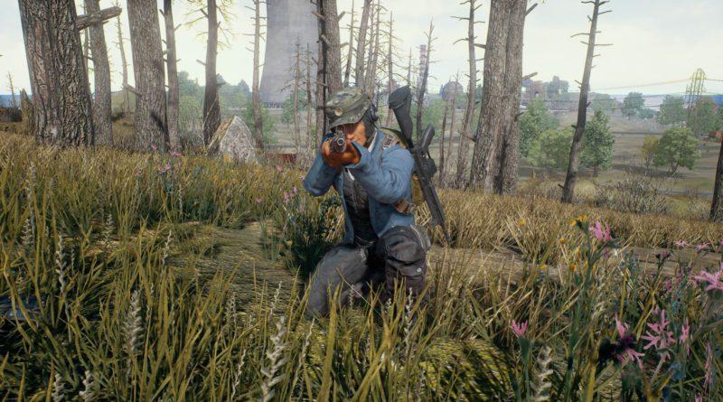 Playerunknown's Battlegrounds - Китай против жестокости
