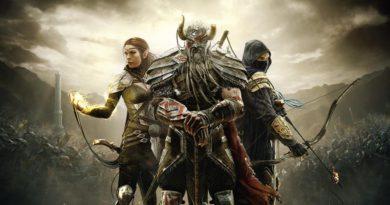 The Elder Scrolls Online - 10 миллионов пользователей