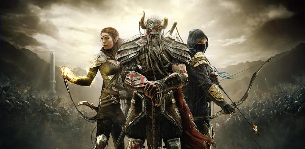 The Elder Scrolls Online — 10 миллионов пользователей