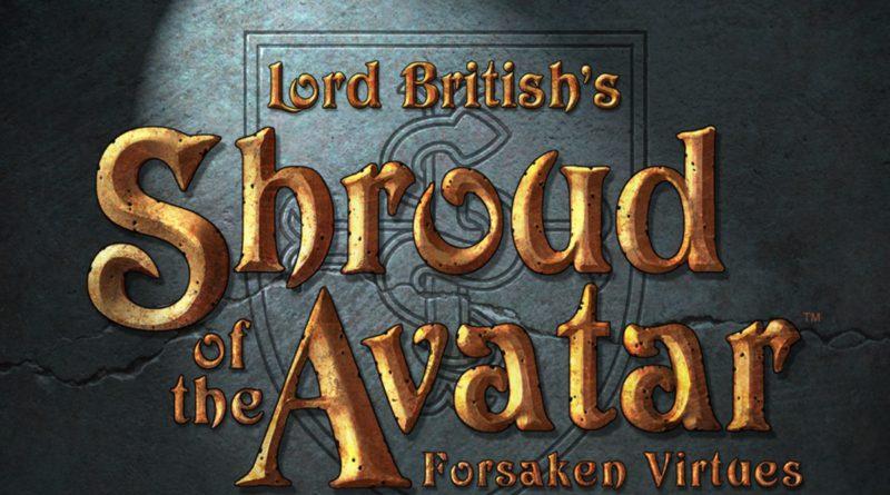 Shroud of the Avatar - Новый контент, новые проблемы