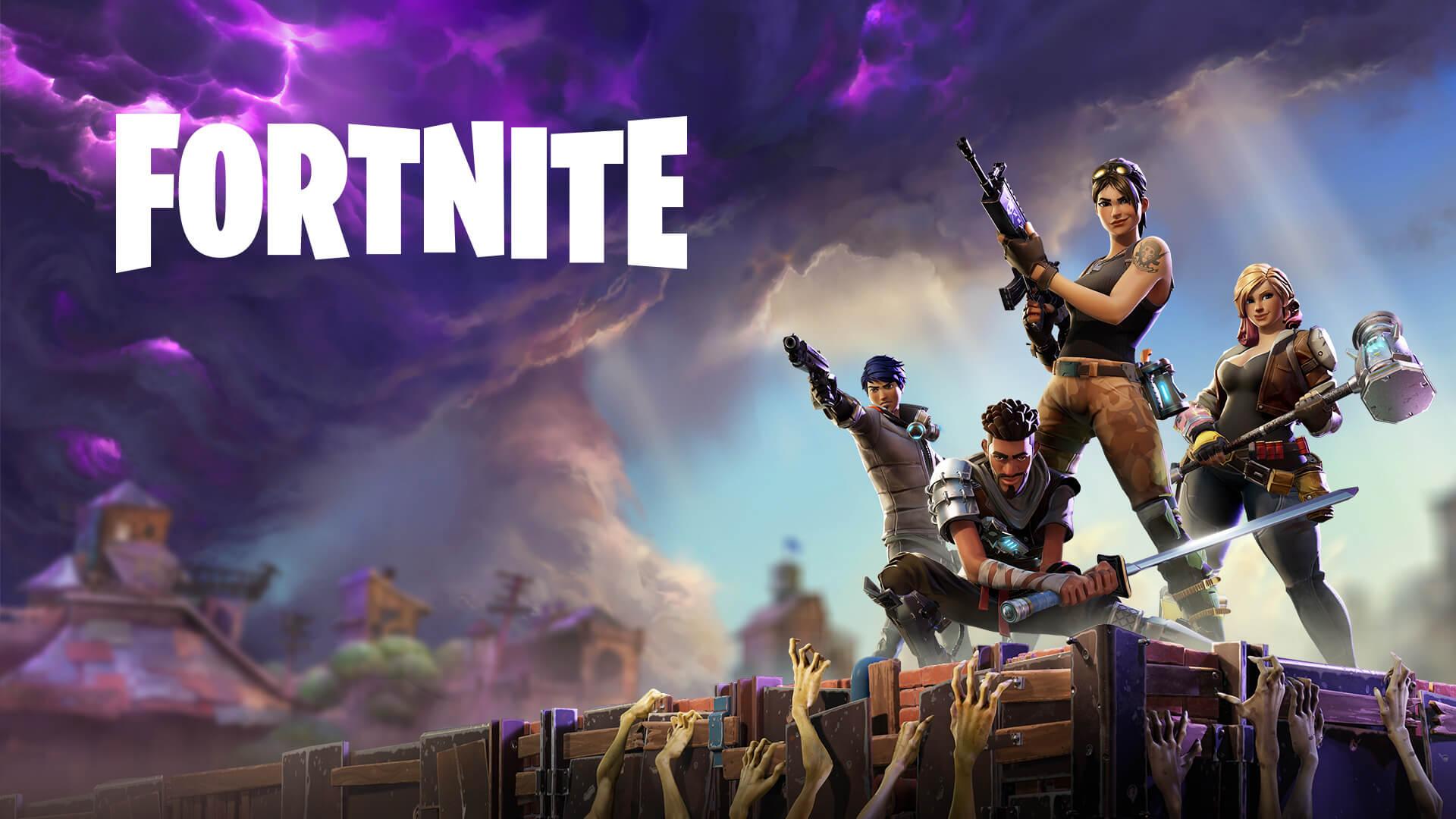 Fortnite — разработчики решили судиться с читерами