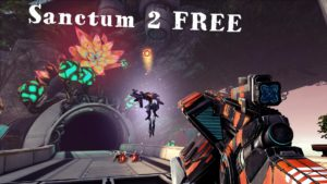 Sanctum 2 - Бесплатно на humblebundle