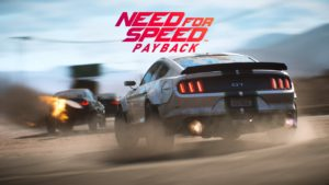 Need for Speed Payback - Прокачка стала быстрее