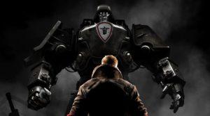 Wolfenstein II: The New Colossus - демо-версия