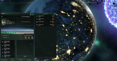 Stellaris - Дневник разработчиков №94