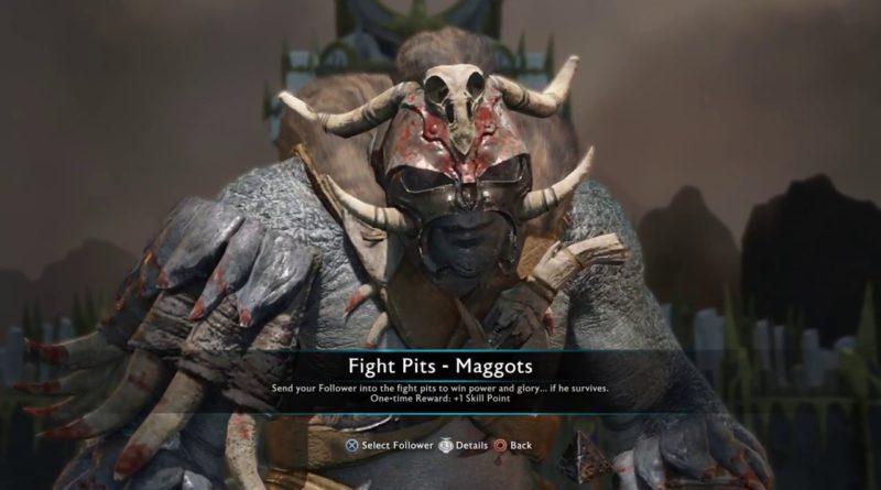 Middle-earth: Shadow of War - Некоторые DLS будут бесплатными
