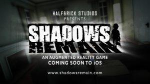 Shadows Remain - хорор квест