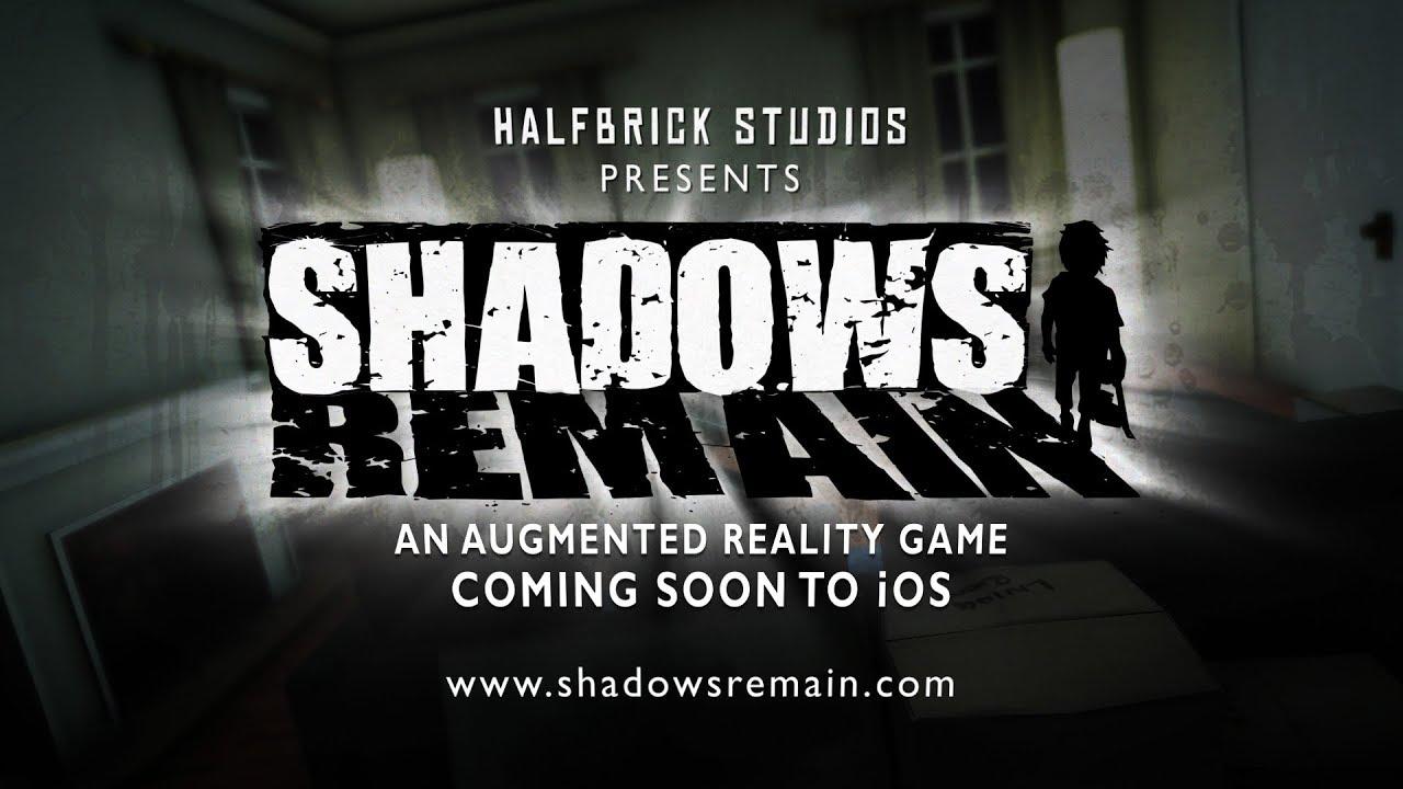 Shadows Remain — хоррор квест