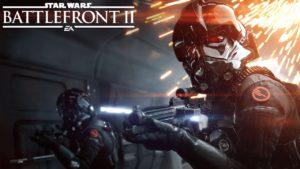 Star Wars Battlefront II - донатные ящики