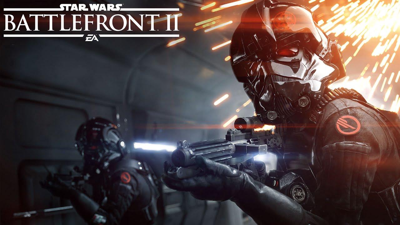 Star Wars Battlefront II — донатные ящики