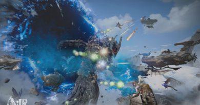 Ascent: Infinite Realm - MMO от создателей PUBG