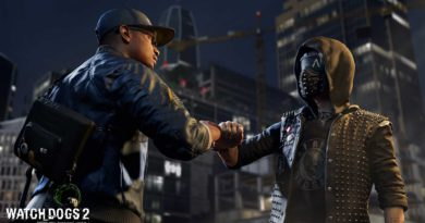 Watch Dogs - Ключик для для PC
