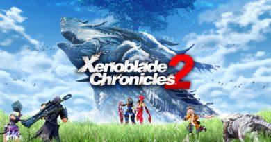 Xenoblade Chronicles 2 - подробности