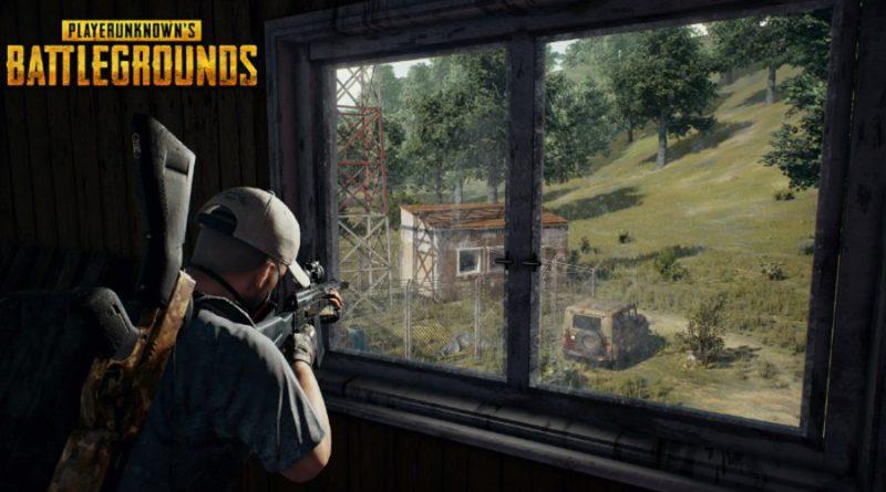 PlayerUnknown's Battlegrounds - 20 миллионов копий