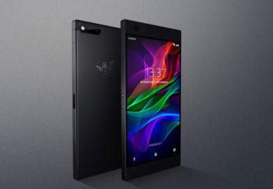 Razer — мощный смартфон