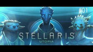 Stellaris - Дневник разработчиков №96