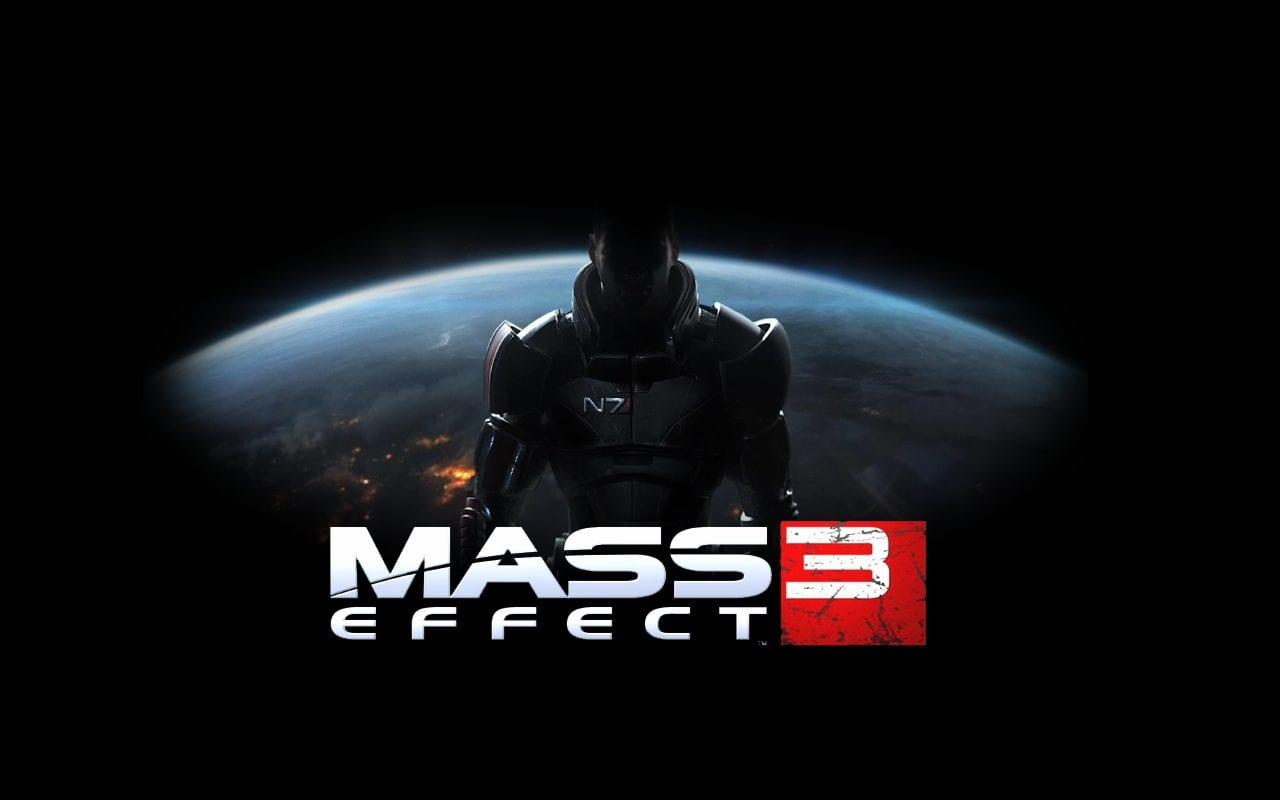 Mass Effect — только 8% игроков выбрали путь отступника