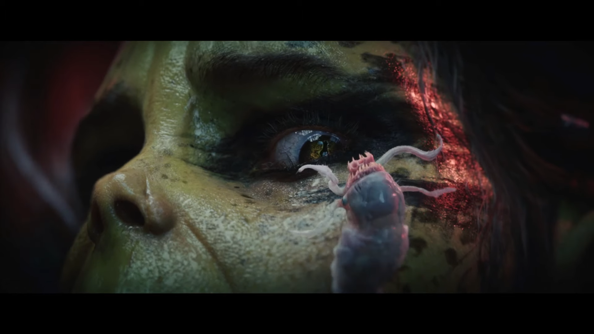 Baldur's Gate 3: Worldwide Reveal — Презентация трейлер и гемплей