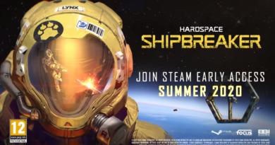 Blackbird Interactive — светлое тёмное будущее в космосе